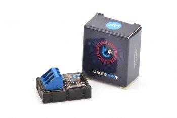 Zdalne sterowanie oświetleniem LED – BleBox wLightBoxS