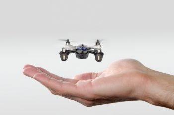 Przełom w świecie dronów? Oto miniaturowy kontroler od MIT