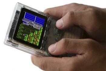 Premiera konsoli do gier zgodnej z Arduino