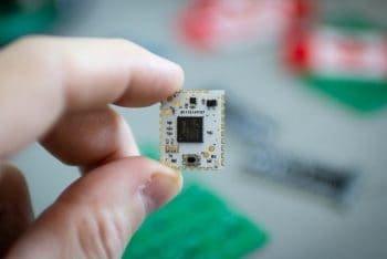 Miniaturowy moduł Arduino HCC MOD