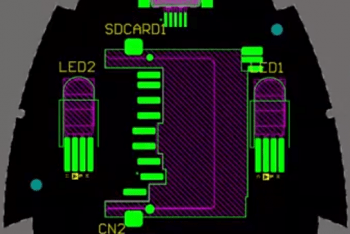 SOLIDWORKS PCB Connector ułatwia współpracę nad PCB