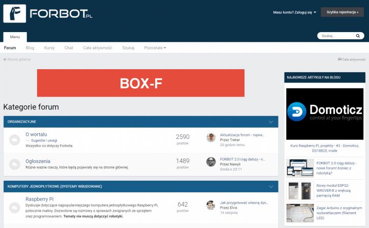BOX-F