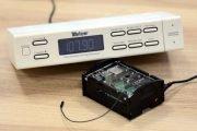 Kurs Raspberry Pi, projekty – #4 – nadajnik radiowy FM z RDS