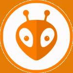Logo projektu PlatformIO.