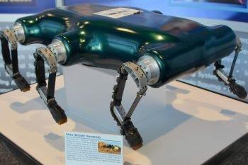 TOP 5: Najciekawsze wynalazki DARPA z ostatnich 60 lat
