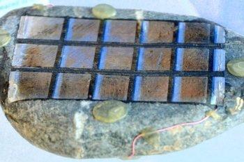Ogniwa solarne, nanoszone na powierzchnie za pomocą specjalnej farby w sprayu