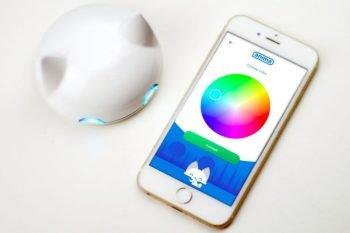 Anima, polski system powiadomień wykorzystujący Bluetooth
