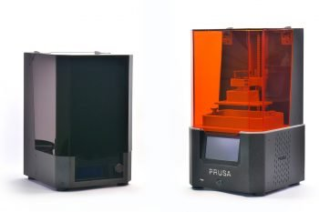 Original Prusa SL1 – nowa jakość drukarek 3D open source?