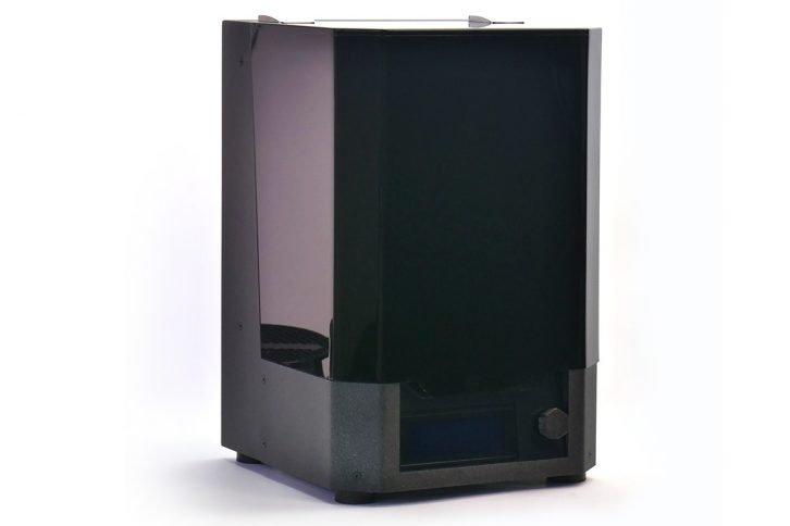 Urządzenie do mycia i utwardzania wydruków.