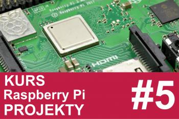 Kurs Raspberry Pi, projekty – #5 – serwer www (PHP, MySQL)