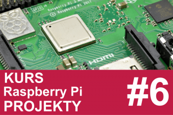Kurs Raspberry Pi, projekty – #6 – konsola do gier retro