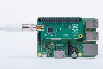 Premiera: Raspberry Pi DVB TV uHAT – serwer TV na malince?
