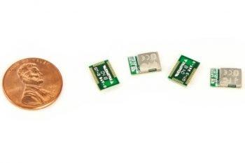 Miniaturowy moduł Arduino z Cortex-M4F, Bluetooth i NFC