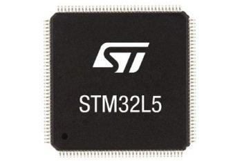 Nowe, energooszczędne i jeszcze bezpieczniejsze STM32