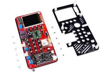 Telefon DIY na ESP32