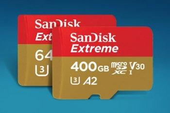 Karty SD Class A2 – lepsze nośniki danych dla Raspbiana?