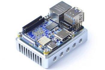 NanoPi Neo4 – płytka z 6 rdzeniami w cenie Raspberry Pi?