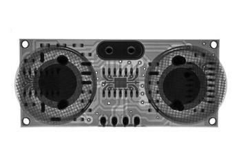 Czujnik Arduino HC-SR04