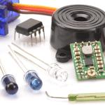 Kurs elektroniki,poziom II (projekty)