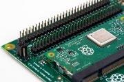 Raspberry Pi CM3+ (4 wersje pamięci eMMC) – PREMIERA