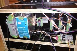 Frezarka CNC - Rasp Pi Zero W