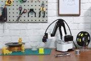 Rotrics – ploter, grawer, drukarka 3D i robot w jednym