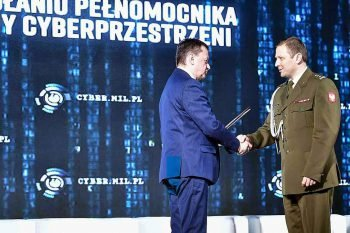 Rekrutacja do Wojska Obrony Cyberprzestrzeni
