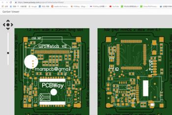 Nowy, łatwy podgląd plików GERBER w kalkulatorze PCBWay