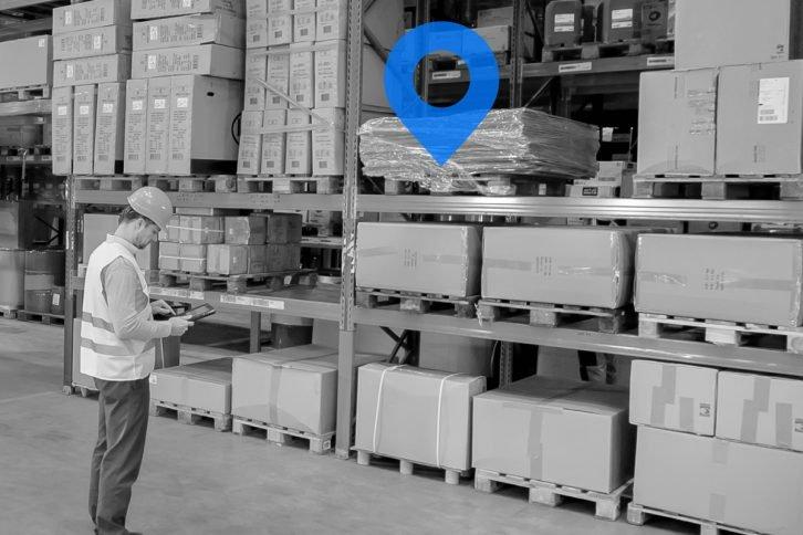 Bluetooth 5.1 pozwoli zlokalizować dowolny przedmiot w magazynie