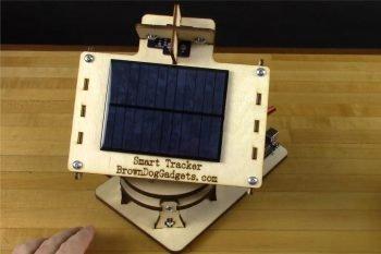 Arduino pomaga zwiększyć efektywność instalacji słonecznej