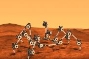 Modułowa koncepcja robolink Apiro ułatwia budowę robotów