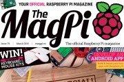 The MagPi #79: Miesiąc tworzenia – inspiracje dla fanów RPi