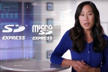 Nowy standard microSD! Karty szybsze od SSD?