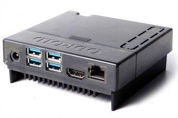 ODROID-N2 komputer, który rozłoży Raspberry Pi na łopatki
