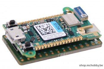 Poznaj MicroPythona z nową, miniaturową płytką z STM32F7