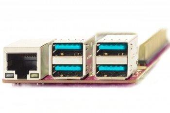 Nie ma żadnego Raspberry Pi 4, ale tak powinno wyglądać