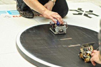 Robomaticon – wybierz się na zawody robotów w Warszawie!