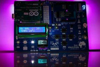 TME zorganizowało Dzień Arduino w 17 krajach afrykańskich
