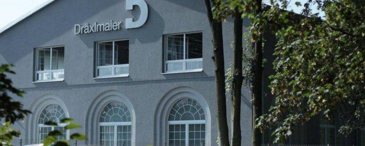 Centrum Rozwoju firmy DRÄXLMAIER w Gliwicach