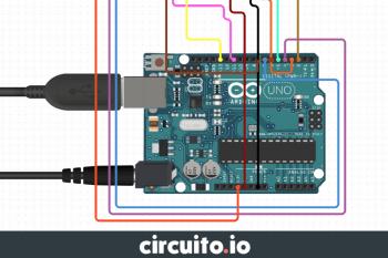 Jak automatycznie generować kod i schemat dla Arduino?