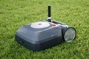 Lepszy system nawigacji dla autonomicznych kosiarek