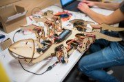 Gdzie technologia spotyka biznes – VIII Kongres E(x)plory