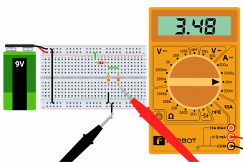 Pomiar prądu