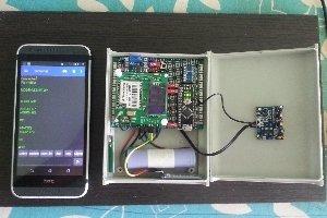 Mobilny system powiadamiania
