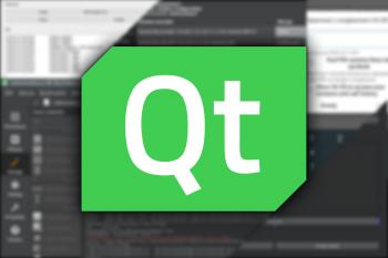 Kurs Qt – #4 – aplikacja mobilna, łączność Bluetooth z Arduino