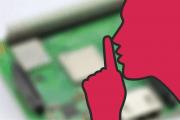 Jak wyłączyć ekran powitalny i tęczę przy starcie Raspberry Pi?