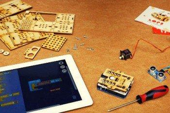 Dołącz do RoboCamp! Praca dla Konstruktora Robotów