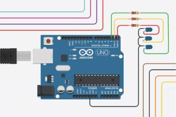 Darmowy symulator Arduino z opcją debugowania kodu