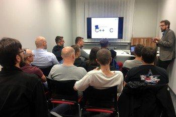 Meetup Systemy Wbudowane – weź udział w III edycji!
