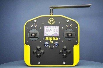 Uniwersalna aparatura RC z Arduino Mega – Alpha V1